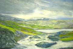 029 Valnesfjord 2012, 120x140cm